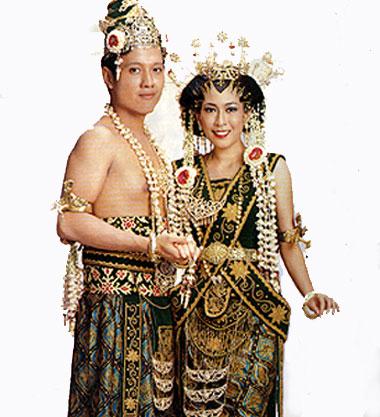 pakaian adat indonesia kekayaanindonesia2013